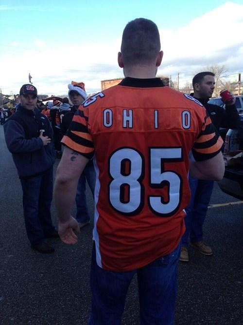 nfl ohio sports - 7970334464