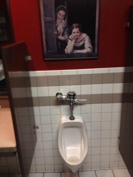 dude parts,urinal