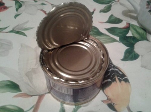 canned food FAIL there I fixed it mitch hedberg g rated - 7970396928