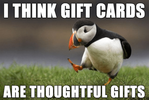 christmas Memes unpopular opinion puffin - 7970413568