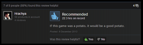 reviews,steam,witcher 2