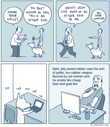 dogs internet web comics - 7970645248