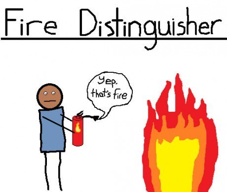 fire,useless,web comics
