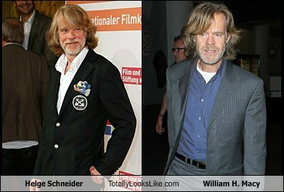 totally looks like,william-h-macy,helge schneider