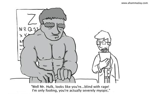 doctors the incredible hulk web comics - 7971531520