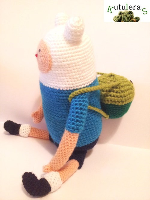 adventure time,for sale,knit
