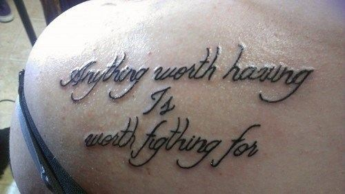 misspellings,tattoos