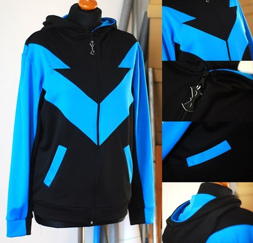 for sale,superheroes,nightwing