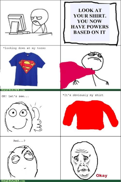 computer guy Memes Okay t shirts reframed - 7972947200