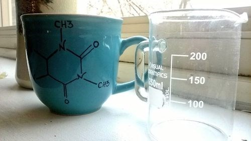 Chemistry funny science mugs - 7972967680