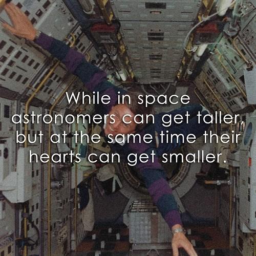 funny space smaller taller - 7973016320