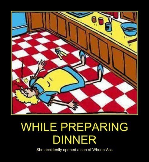 dinner,funny