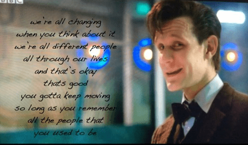 christmas special doctor who - 7973213952