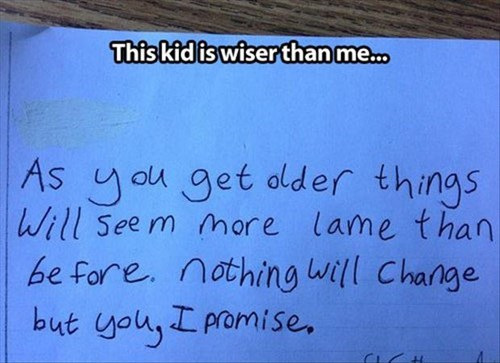 kids,wisdom,parenting,g rated