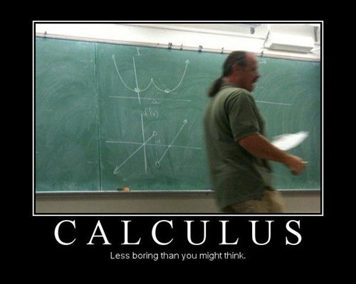 bewbs calculus sexy times funny math - 7974117120