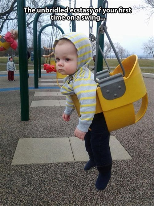 Babies,parenting,swings