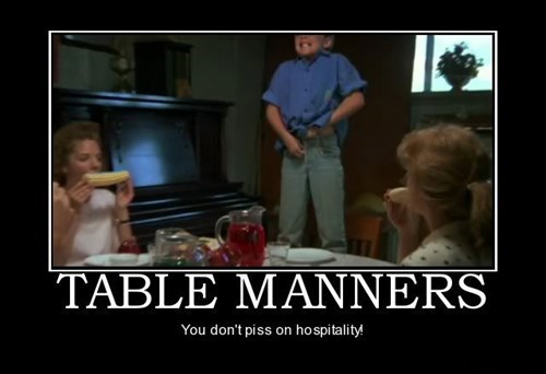 A Christmas Story manners funny pee - 7974140672