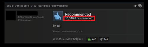 reviews,steam