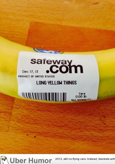bananas food groceries safeway - 7974150656
