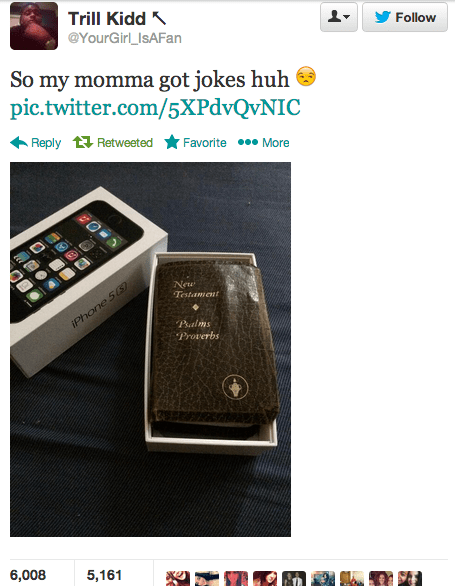 apple bible iPhones