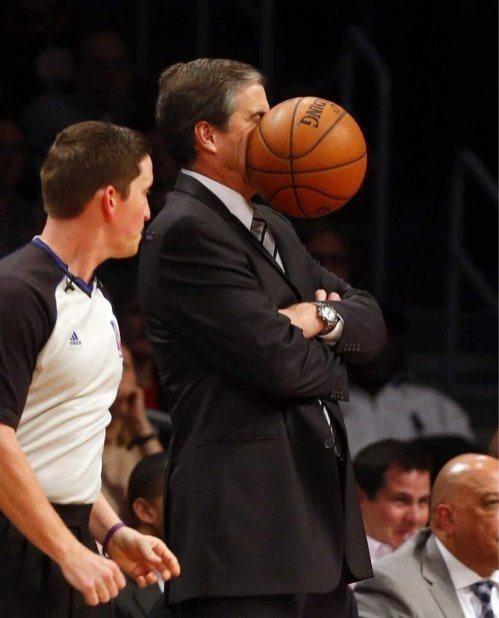 basketball photobomb ow