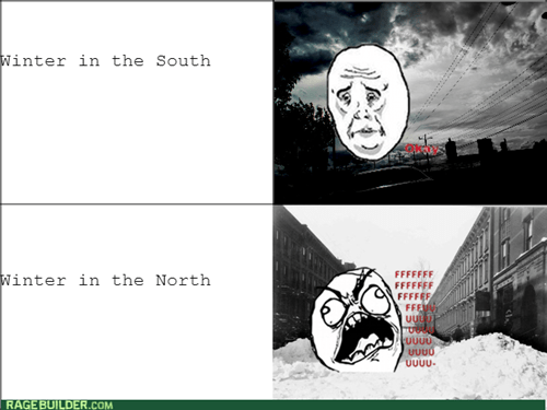 Okay,rage,winter