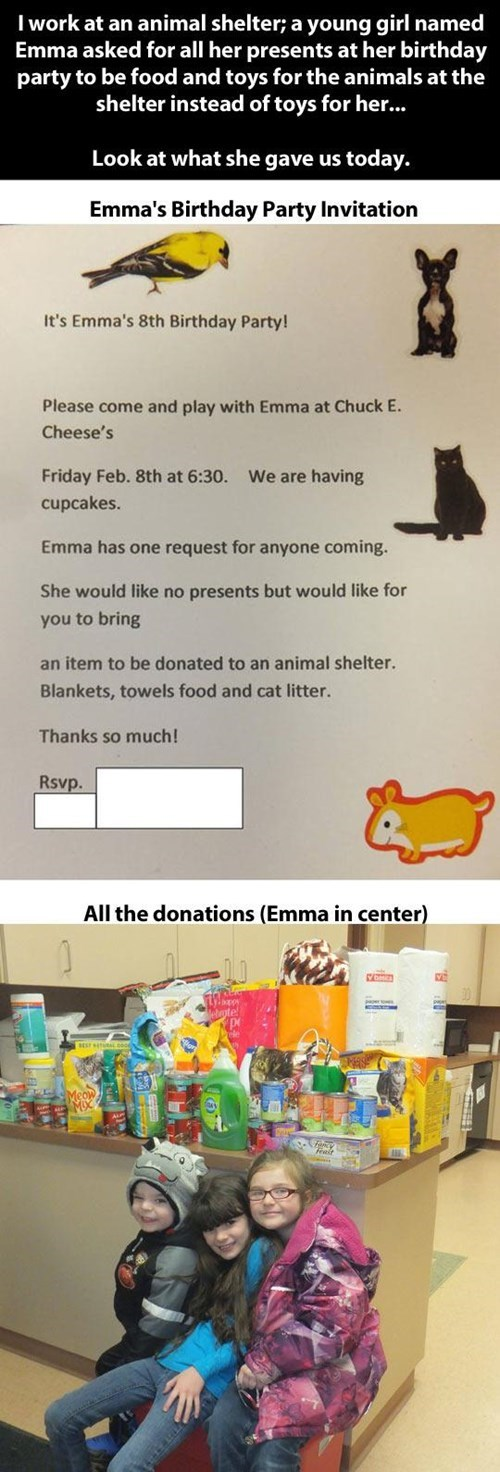 charity pets random act of kindness - 7974733824