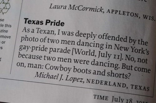 news pride texas