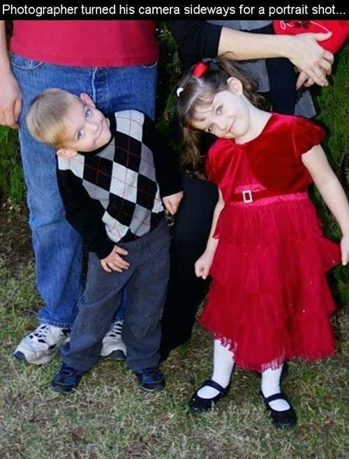 family photos kids parenting photobomb - 7975133696