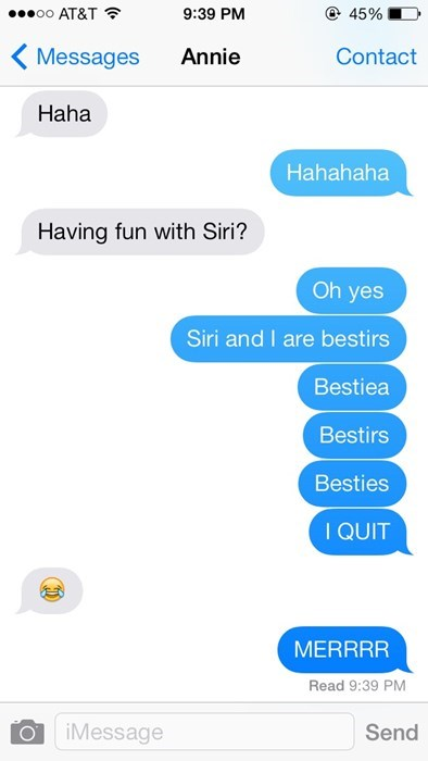 autocorrect,besties,siri,text