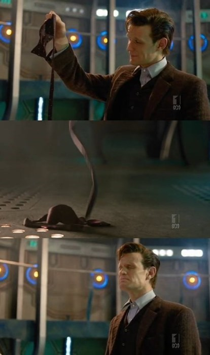 bow tie,11th Doctor,doctor who,regeneration