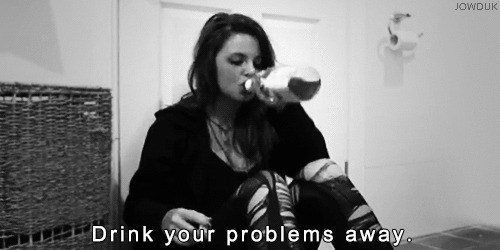 good idea booze problems funny after 12 - 7975221248