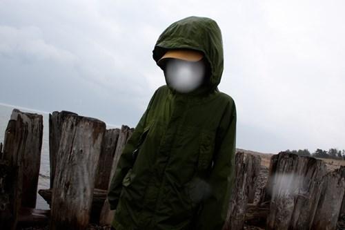 photobomb,rain