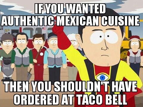 Memes taco bell - 7975362560