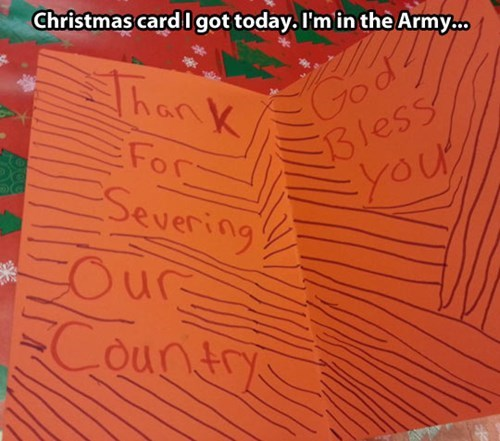 army cards soldiers greeting cards - 7975400704