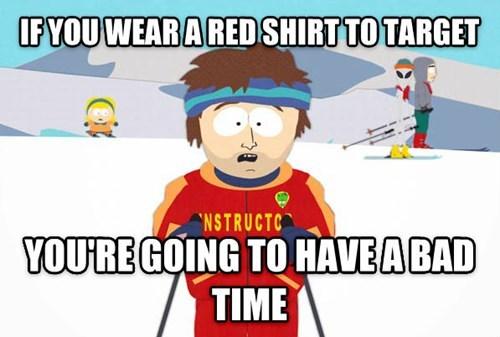 Memes super cool ski instructor Target - 7975416320