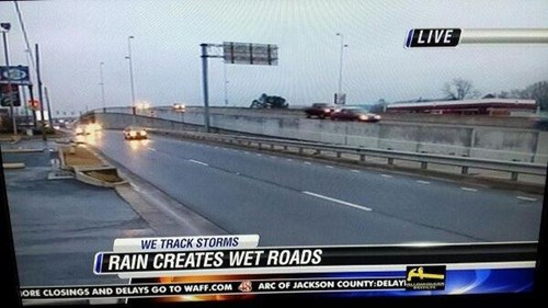 driving roads rain traffic monday thru friday g rated