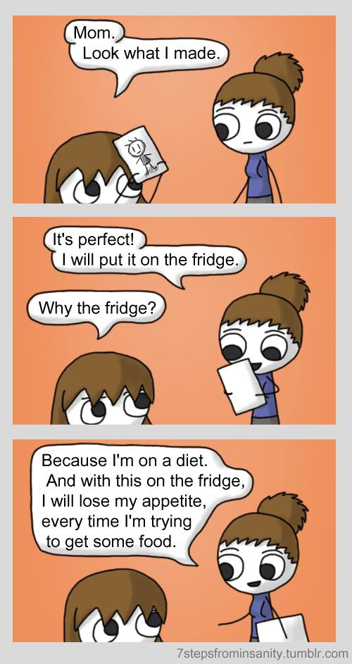 art criticism moms web comics - 7975446016