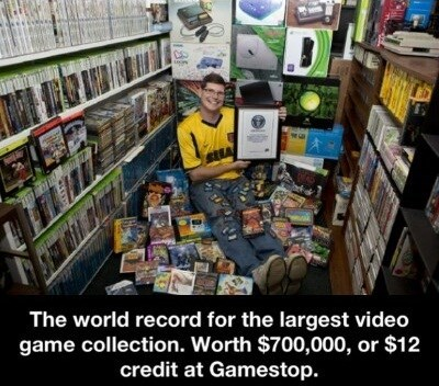 gamestop,collections,video games