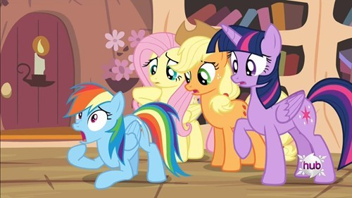 plot,MLP,rainbow dash