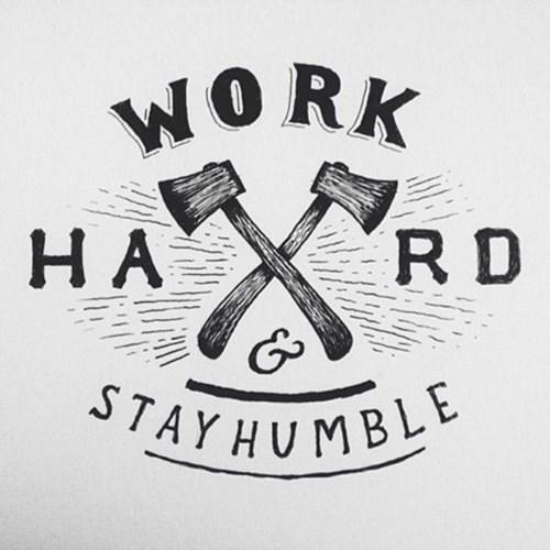 men humble work - 7977516032