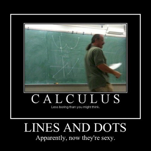 calculus funny math - 7977595136