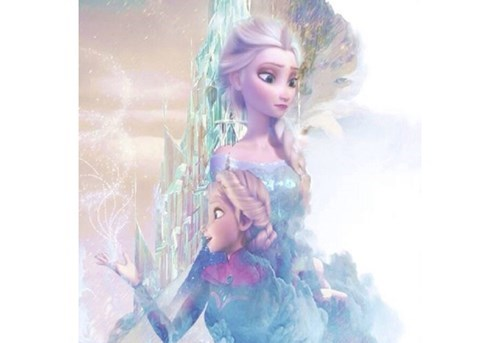 disney cartoons frozen - 7977613824