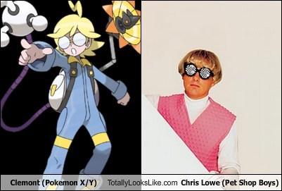 totally looks like Pokémon - 7977729024