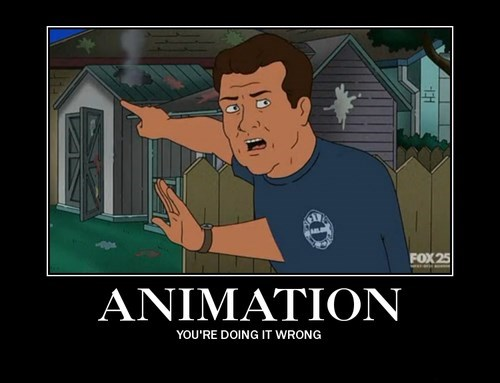 animation King of the hill funny wtf - 7978458112