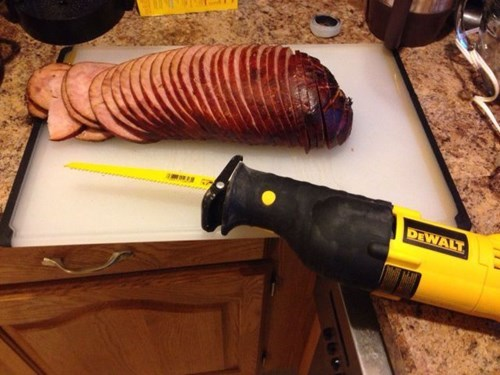 food,power tools,there I fixed it,g rated