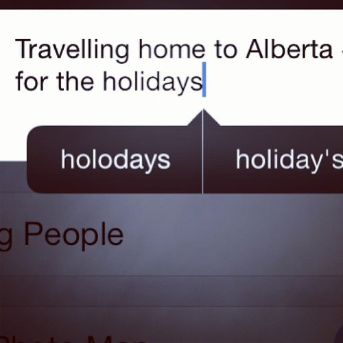 autocorrect,holidays,text