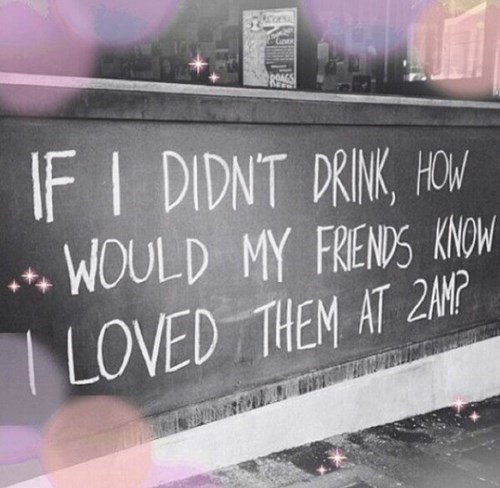 drinking funny sign love - 7979008000