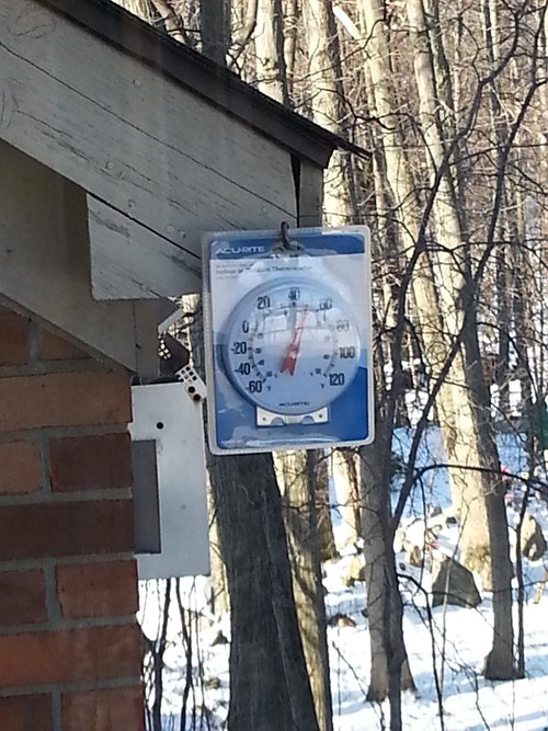 there I fixed it,thermometers
