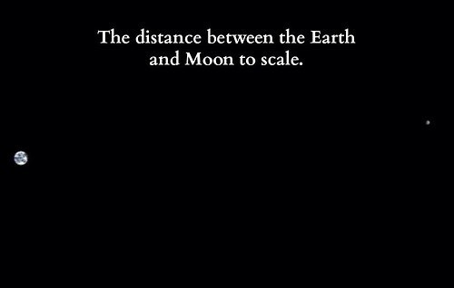 earth,moon,funny,science,scale,g rated,School of FAIL